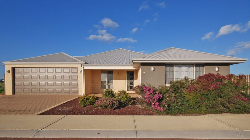 9 Bremer Parade, Jurien Bay, WA 6516