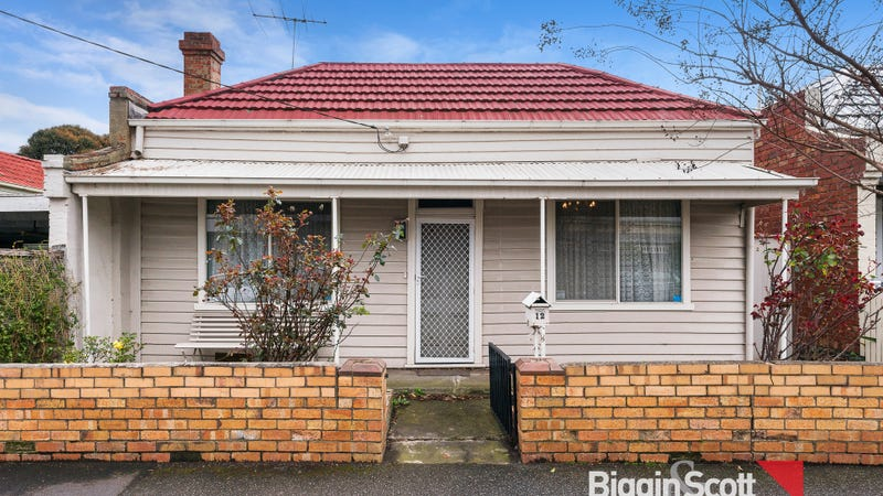 12 Valiant Street, Abbotsford, Vic 3067