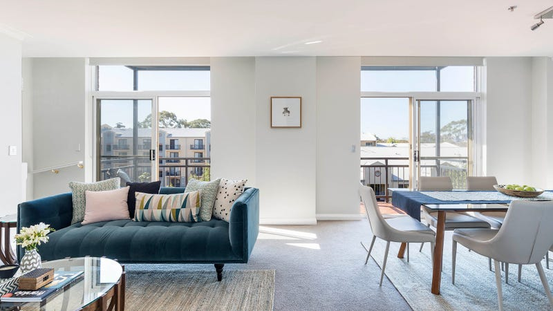 19/48 Nelson Street, Annandale, NSW 2038