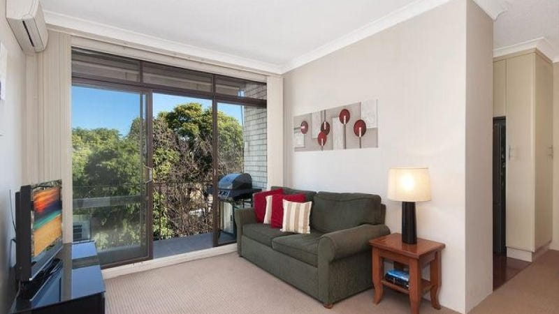 U 31/77 Hereford Street, Forest Lodge, NSW 2037
