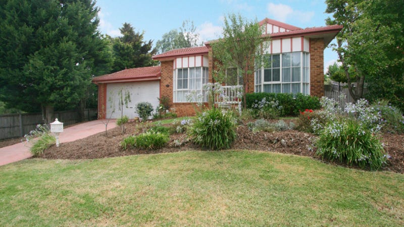 1 The Briars, Mooroolbark, Vic 3138