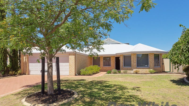 5 Sherbourne Corner, Success, WA 6164
