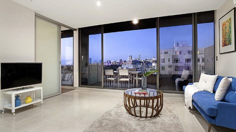 501/1 Danks Street W, Port Melbourne, Vic 3207
