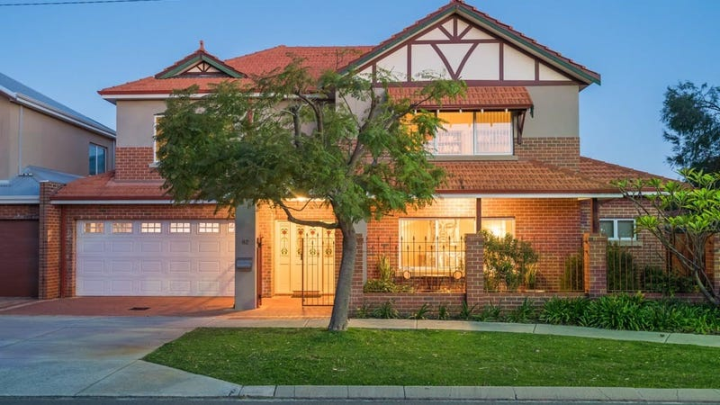 82 Clifton Cres, Mount Lawley, WA 6050
