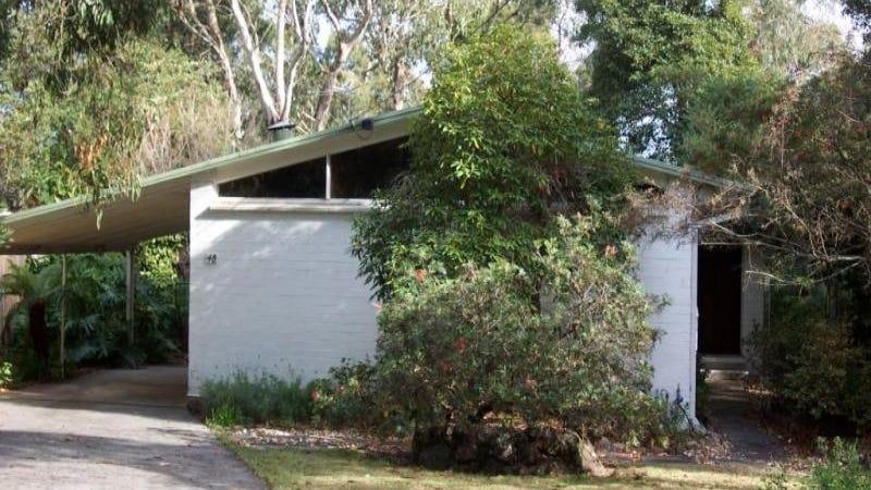 48 The Ridge, Blackburn, Vic 3130