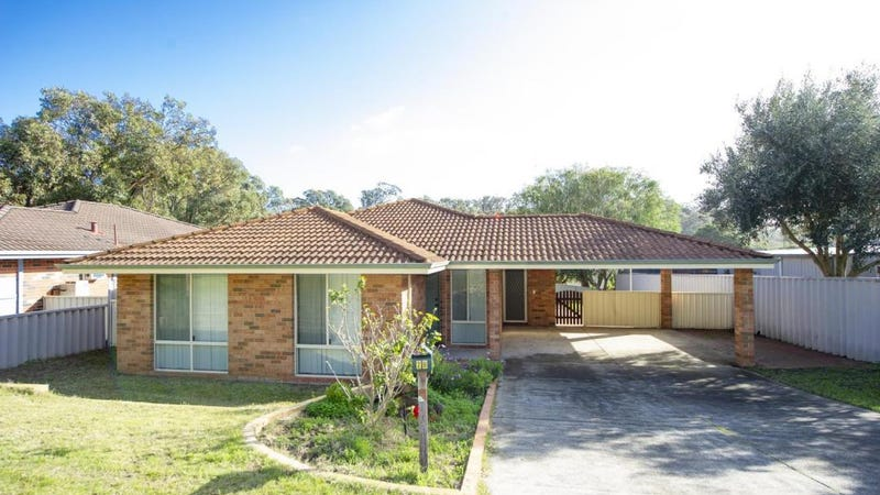 2 Canning Street, Withers, WA 6230