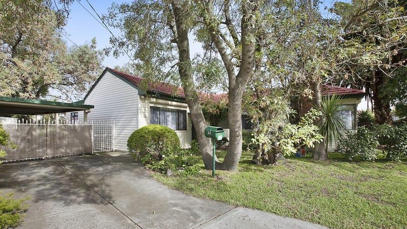 13 Staughton Street, Sunshine, Vic 3020