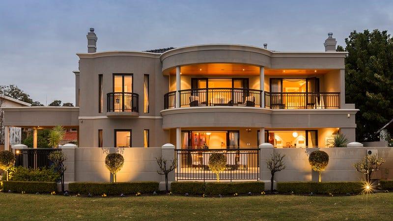 Applecross House New Build