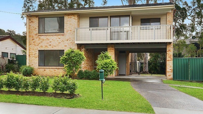 11 Kulara Avenue, West Gosford, NSW 2250