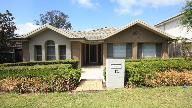 17A Glenfield Road, Glenfield, NSW 2167