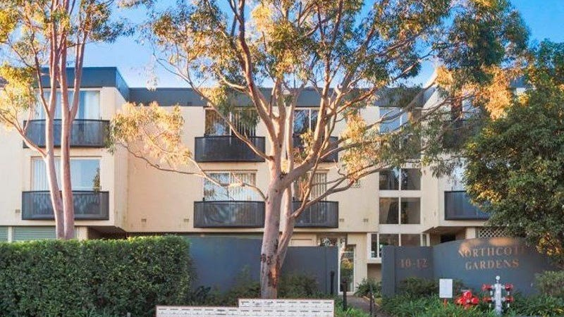 35/12 Northcote Road, Hornsby, NSW 2077