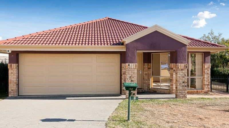 2 Bluestone Gardens, Jerrabomberra, NSW 2619