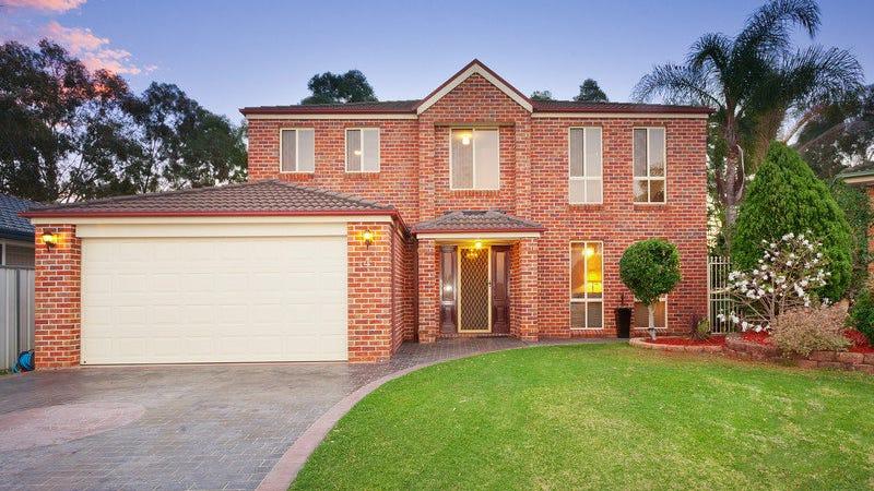 4 Hocking Place, Erskine Park, NSW 2759