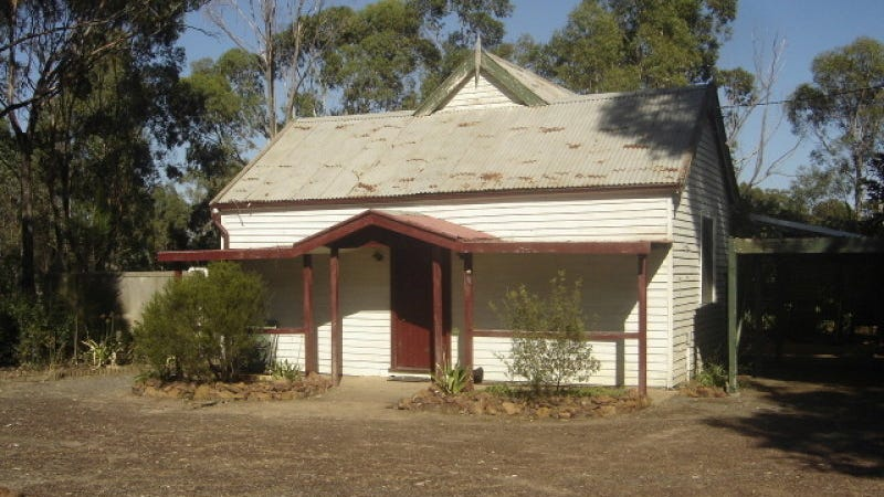 1133 Dookie-violet Town Road, Earlston, Vic 3669