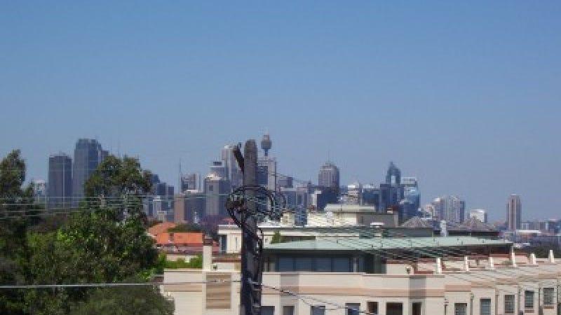6/4 Belmont Avenue, Wollstonecraft, NSW 2065