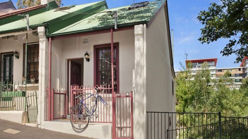 236 Hereford Street, Forest Lodge, NSW 2037