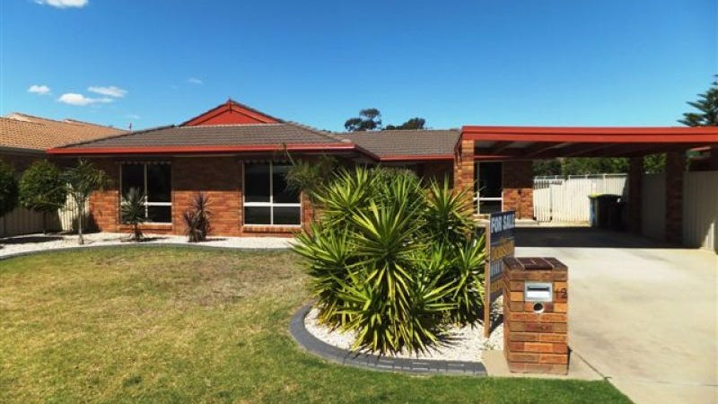 12 Attwood Court, Shepparton, Vic 3630