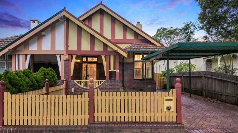 24 Federal Avenue, Ashfield, NSW 2131