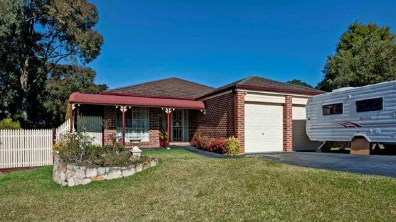 2 Bottlebrush Grove, Caves Beach, NSW 2281