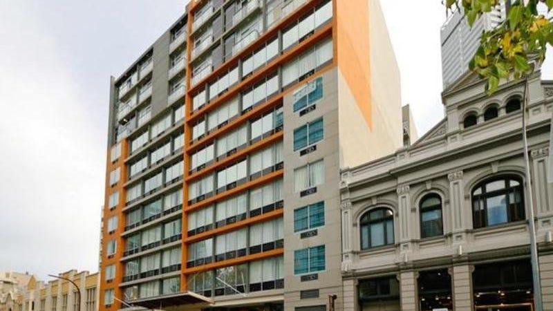 909/305 Murray Street, Perth, WA 6000