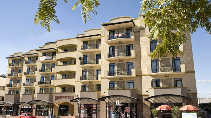 FL 4 406/17 Davidson Terrace, Joondalup, WA 6027
