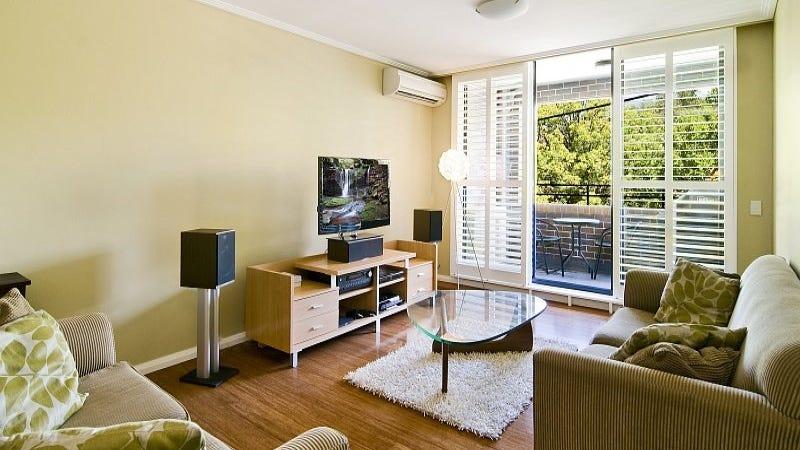 214/2 David Street, Crows Nest, NSW 2065