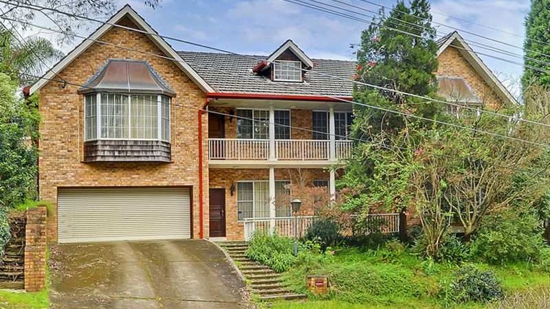 64 Hull Road, Beecroft, NSW 2119