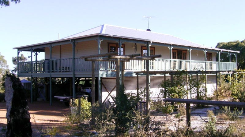 144 Sandplain Road, Toodyay, WA 6566