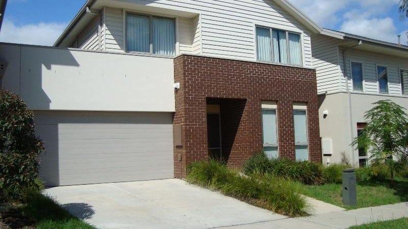 18 Sauvage Street, Parkville, Vic 3052