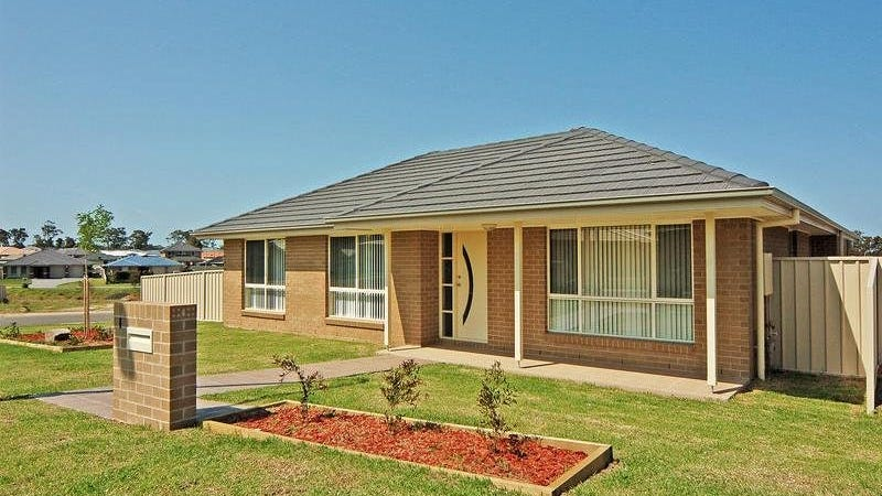 U 1/1 Palm Lilly Close, Worrigee, NSW 2540