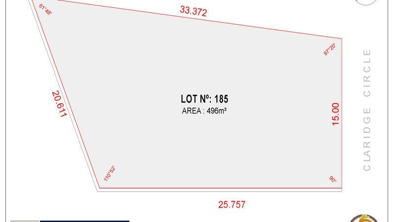 13 Claridge Circle, Thornlie, WA 6108