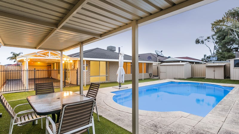 45 Ridge Road, Cockburn Central, WA 6164