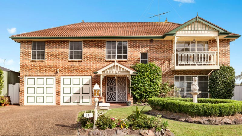 14 Bassia Place, Alfords Point, NSW 2234
