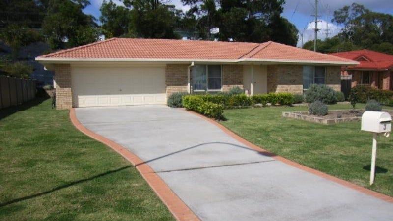 3 Lake Court, Urunga, NSW 2455