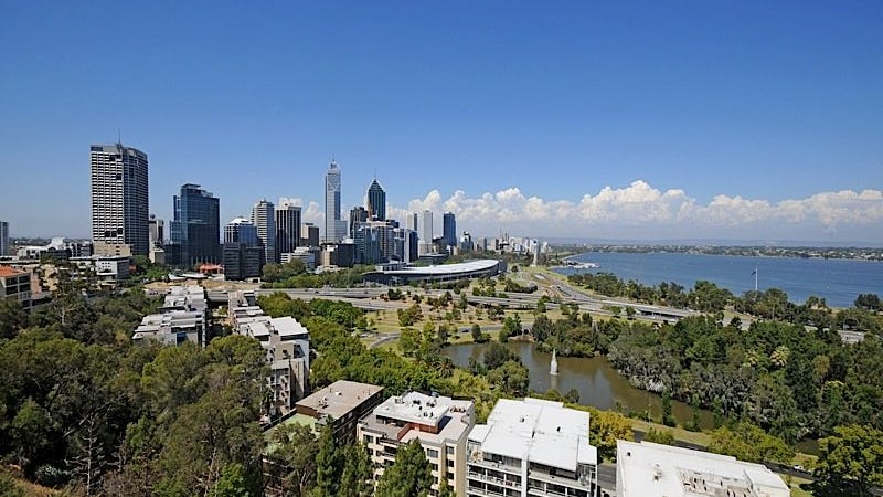 FL 1 2/2 Bellevue Terrace, West Perth, WA 6005