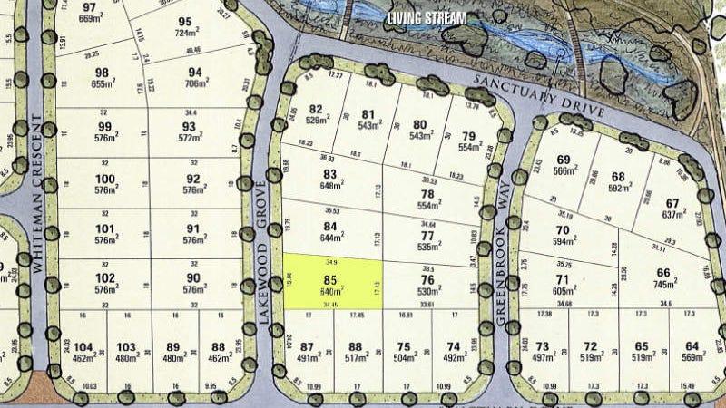 7 Lakewood Grove, Bertram, WA 6167