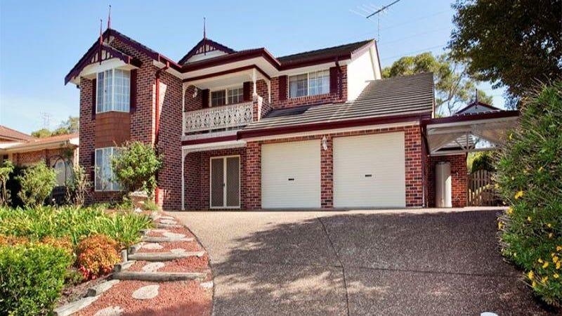 7 Orton Street, Barden Ridge, NSW 2234