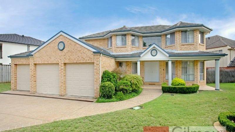 4 Tellicherry Circuit, Beaumont Hills, NSW 2155