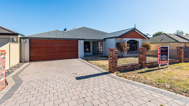 18 Lagrange Way, Gosnells, WA 6110