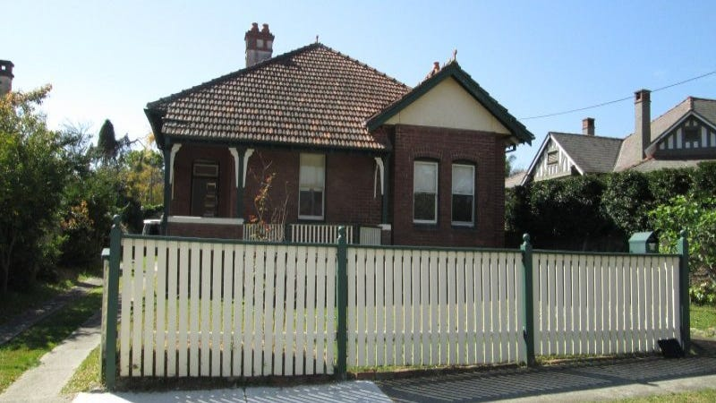 15 Robinson Street, Chatswood, NSW 2067