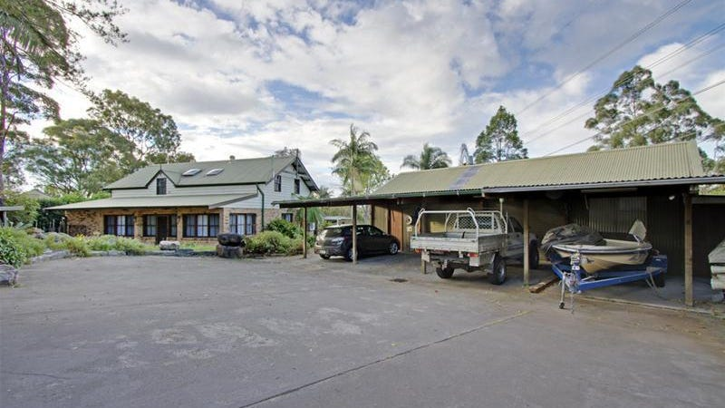 33A Quarry Road, Dural, NSW 2158