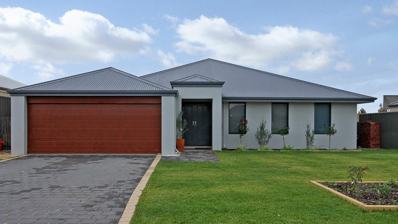 6 Demesne Circuit, Aveley, WA 6069