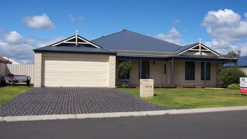 13 Tsavorite Promenade, Australind, WA 6233