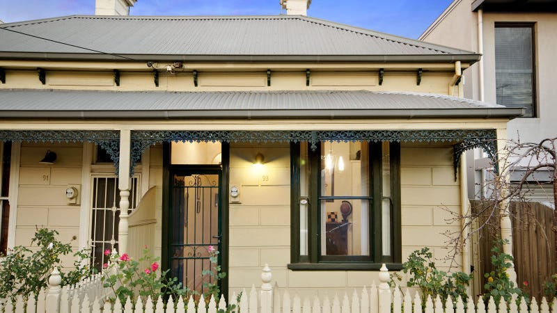 93 Duke Street, Richmond, Vic 3121