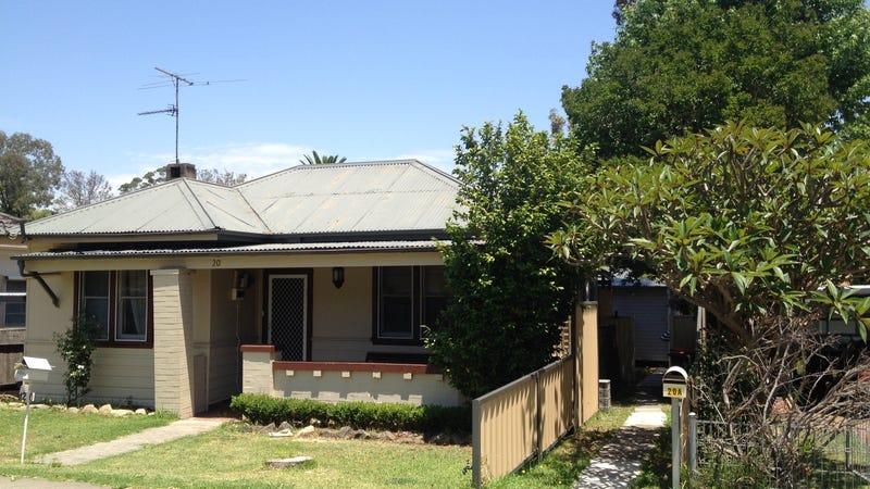 20 Joyner Street, Westmead, NSW 2145