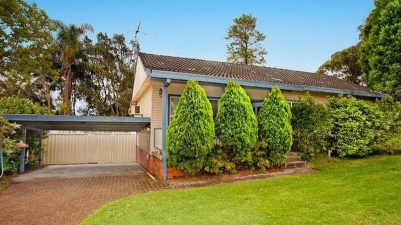 12 Anthony Road, Castle Hill, NSW 2154
