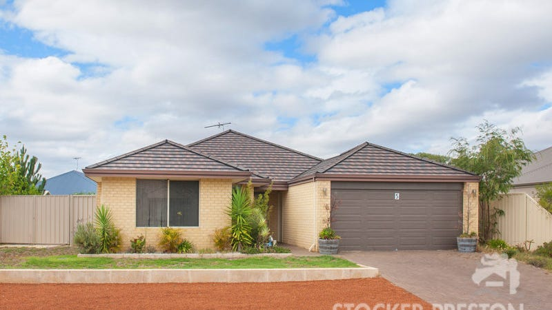 5 Cathedral Loop, West Busselton, WA 6280