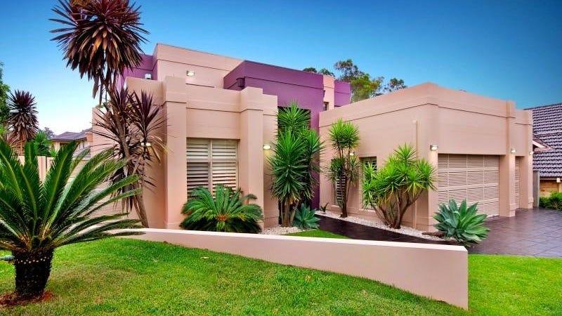 41 Edgewater Drive, Bella Vista, NSW 2153