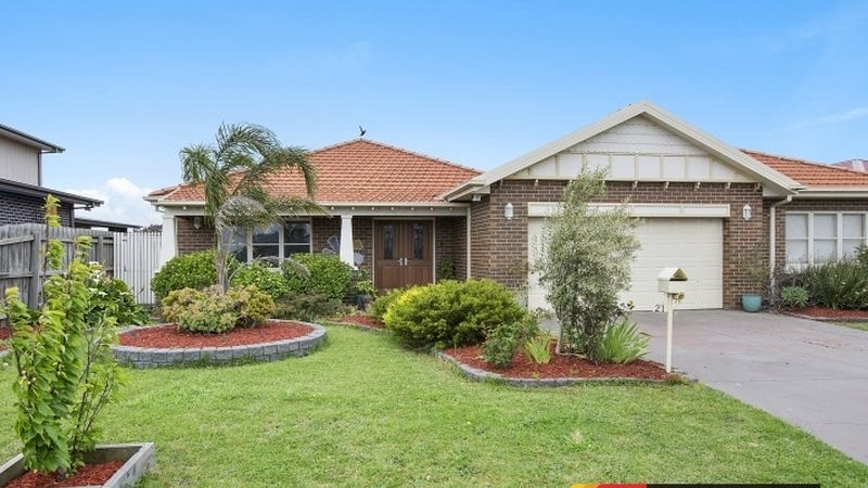21 Sussex Court, North Wonthaggi, Vic 3995
