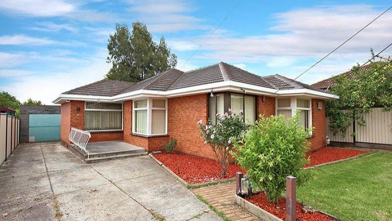 12 Sunhill Cres, Ardeer, Vic 3022